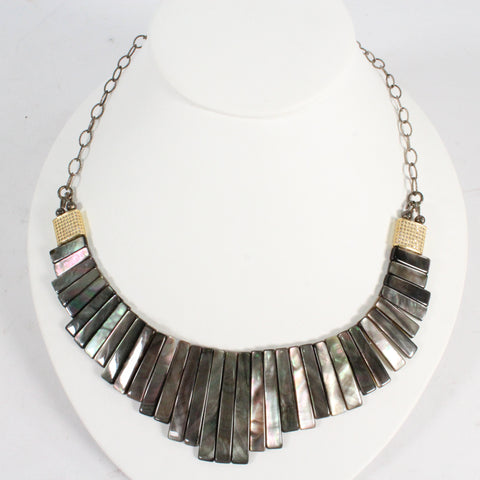Tulita Statement Necklace