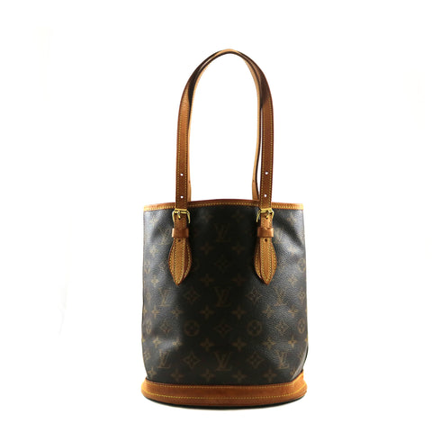 Bucket Cross Body Bag