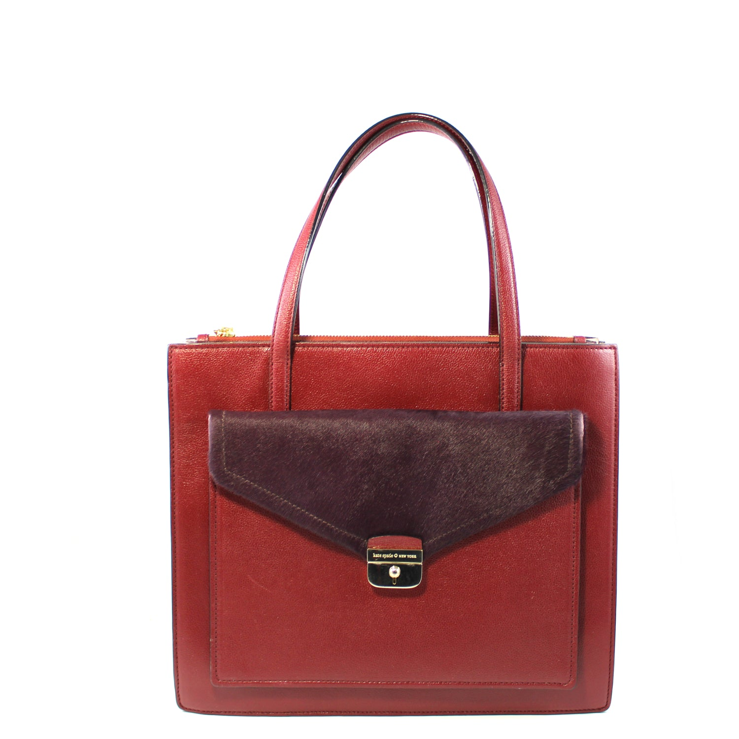 Large Zarinah Hyde Place Bag
