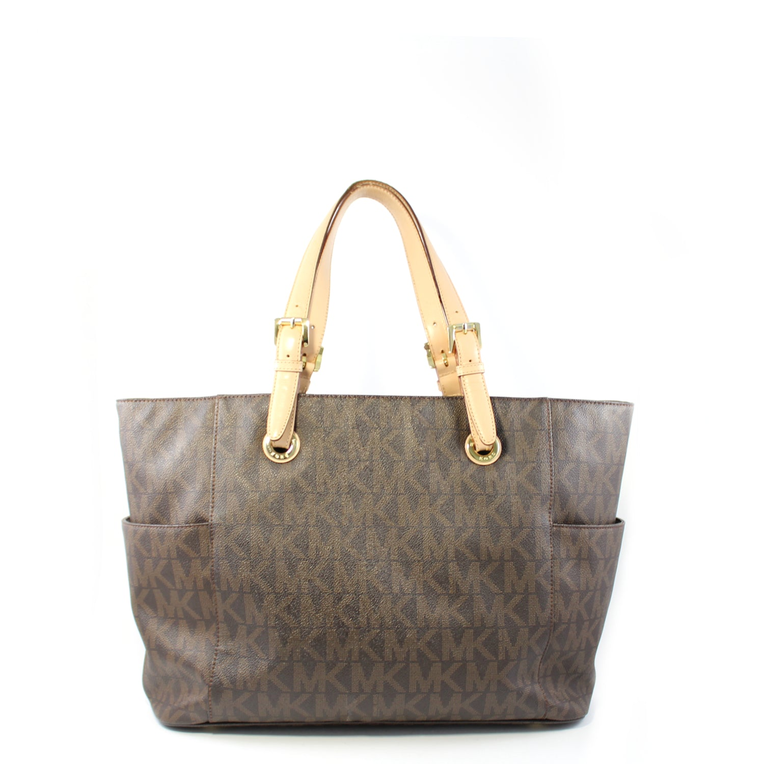 Large Signature Tote