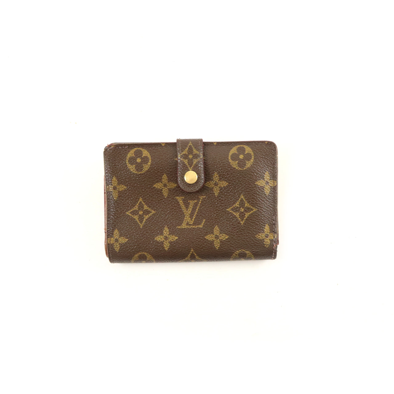Monogram French Purse Wallet