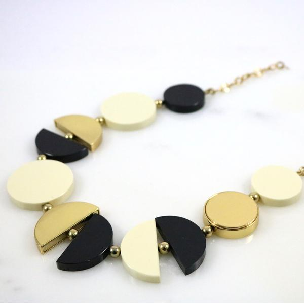 Statement Lariat Necklace
