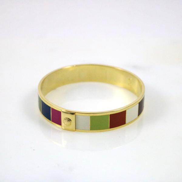 Multicolour Enamel Bangle