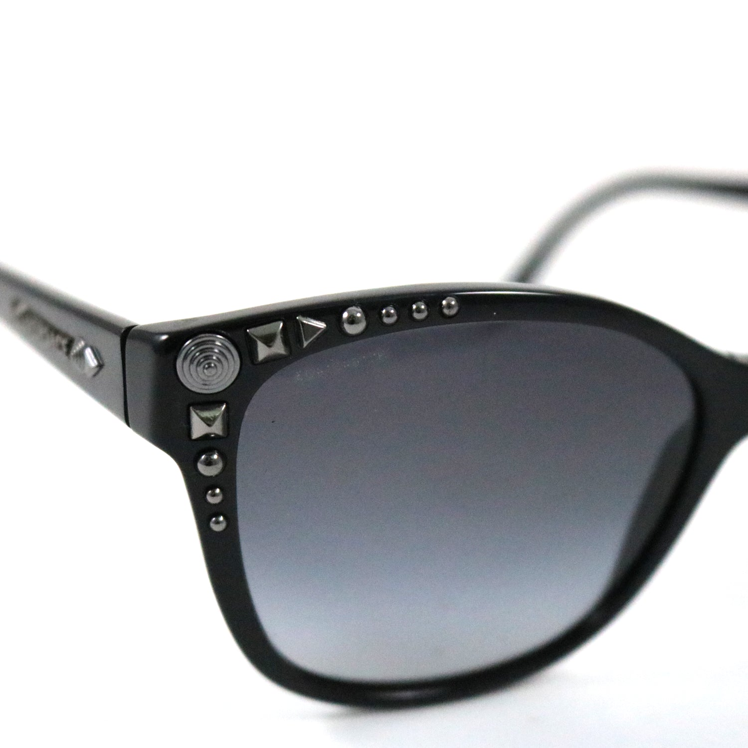 Studded Sunglasses