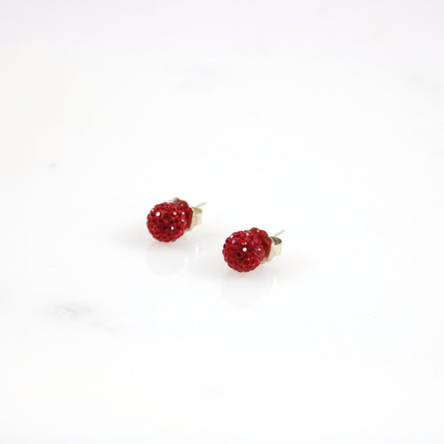 10mm Stud Earrings