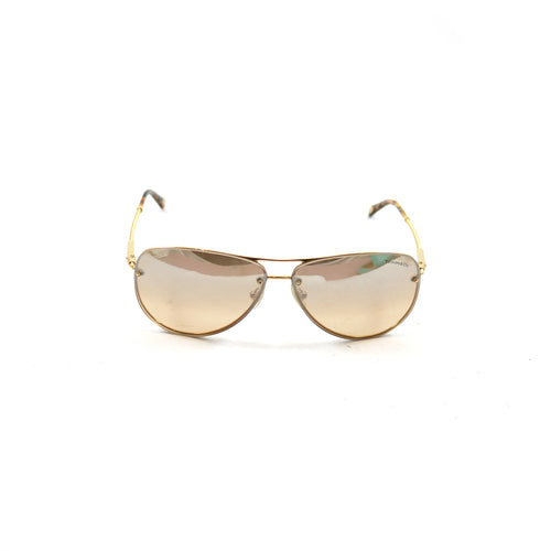 Aviator Tinted Sunglasses