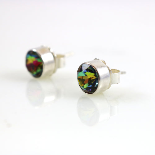 """Eden Style"" Stud Earrings"