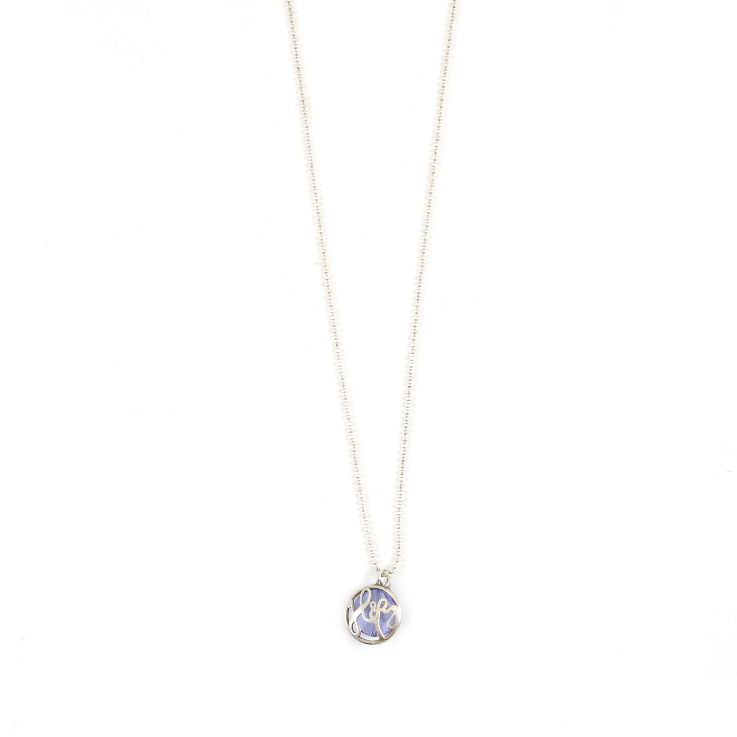 Signature Crystal Necklace