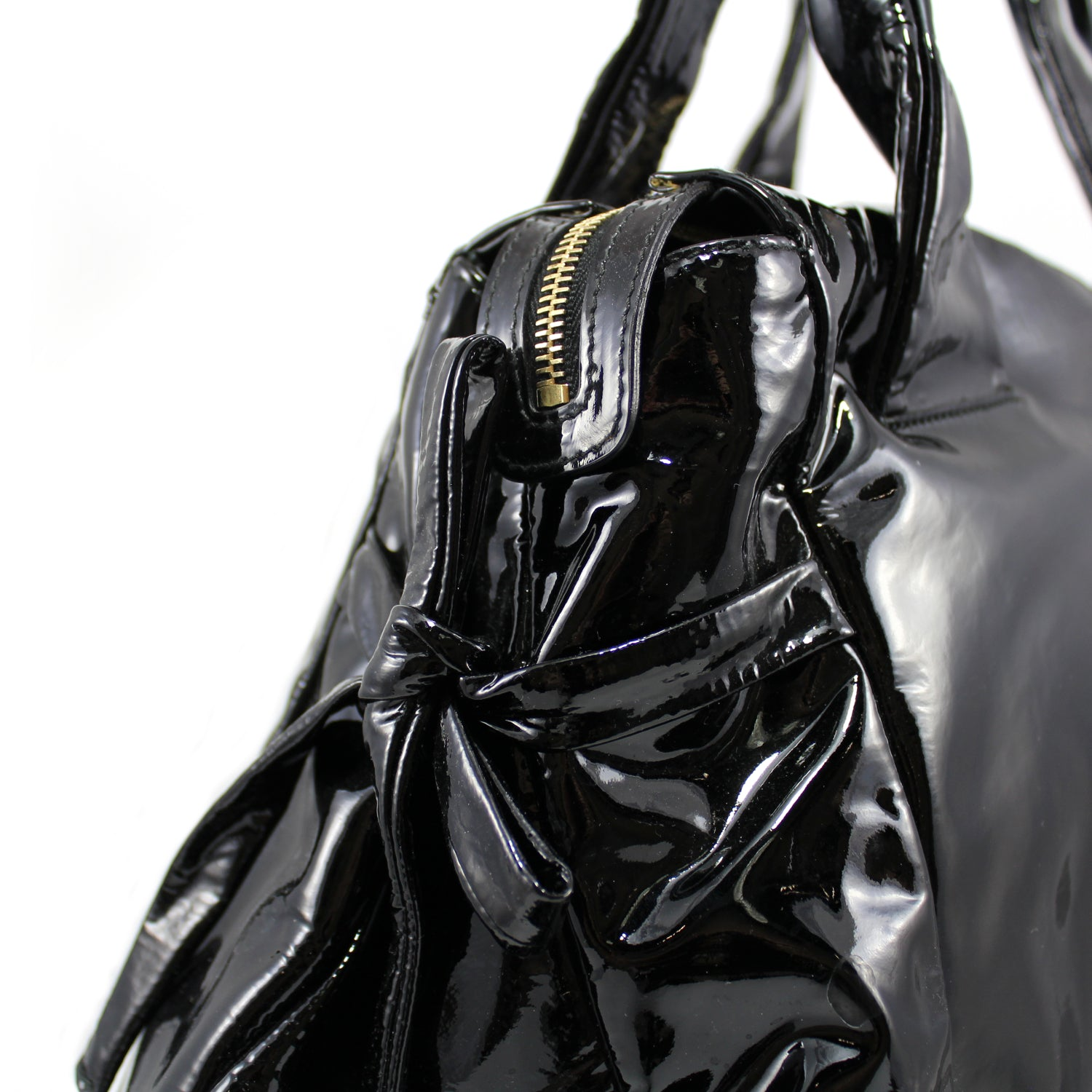 Hysteria Large Tote Bag