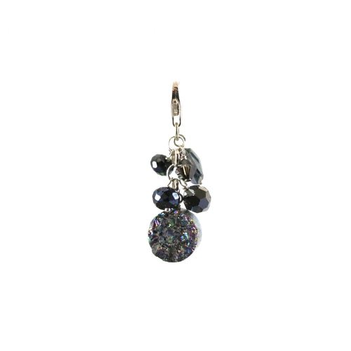 Crystal Cluster Pendant