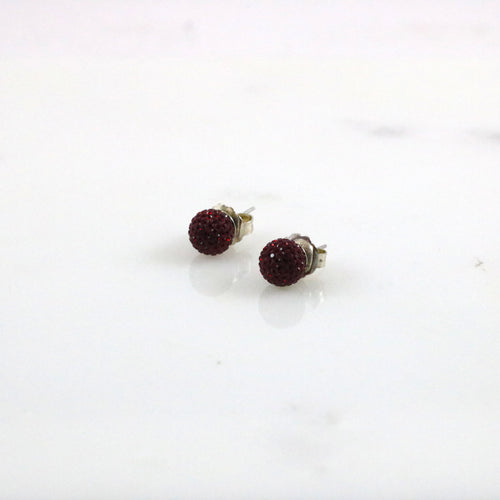 10mm Earrings