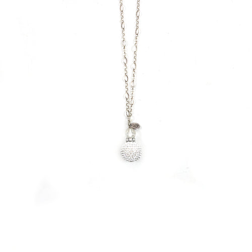 Sparkle Lariat Necklace