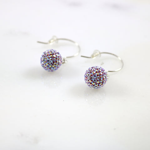 Acadia Statement Stud Earrings