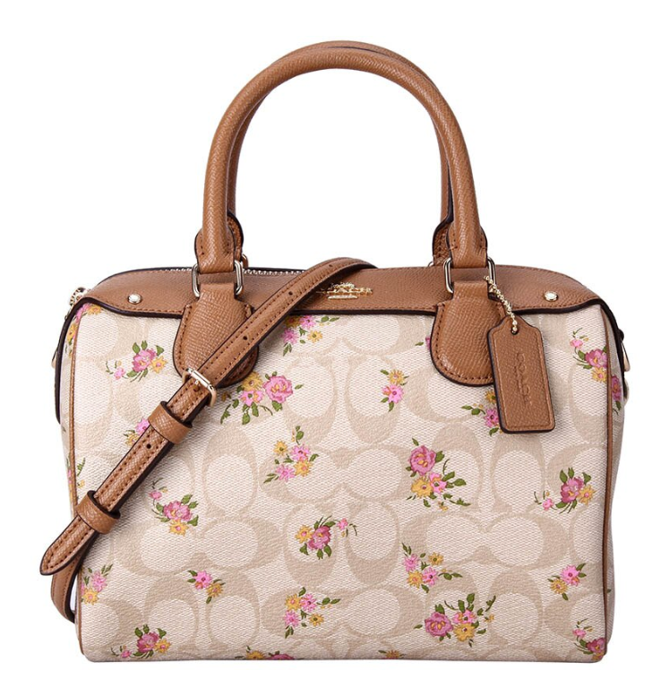 Mini Daisy Satchel