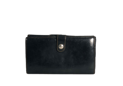 Gaucho Saddle Wallet