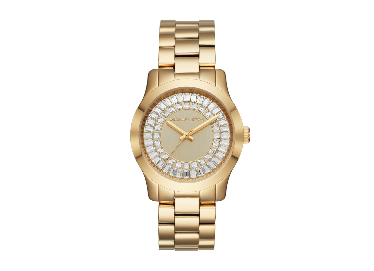 Gold Watch