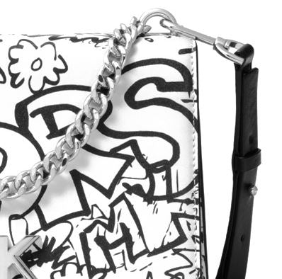 Crossbody Graffiti