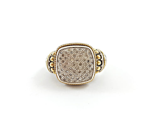 Diamante Collection Ring