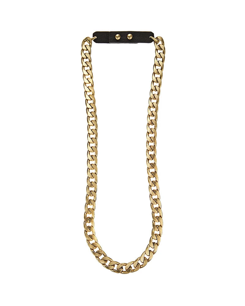 St Tropez Chain Necklace