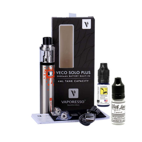New Year Vape Bundle