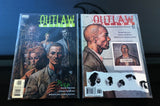 Outlaw Nation Set No. 1-12 by Jamie Delano, Goran Sudzuka