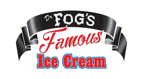 Dr Fogs Famous Ice Cream eJuice