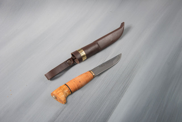 Iisakki Jarvenpaa Game knife