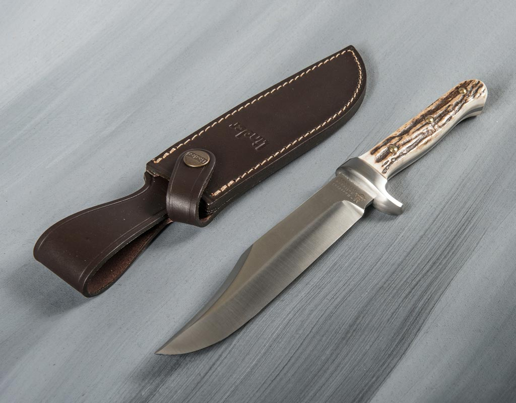 Linder Bowie FT Stag 169216