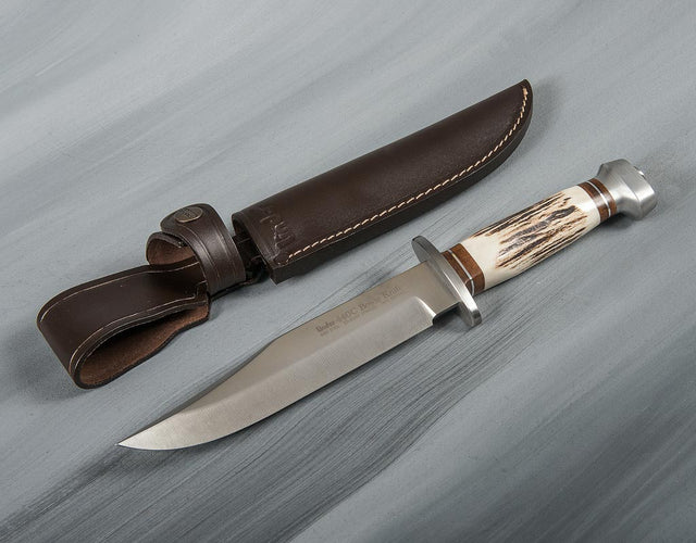 Linder Bowie Stag 196118