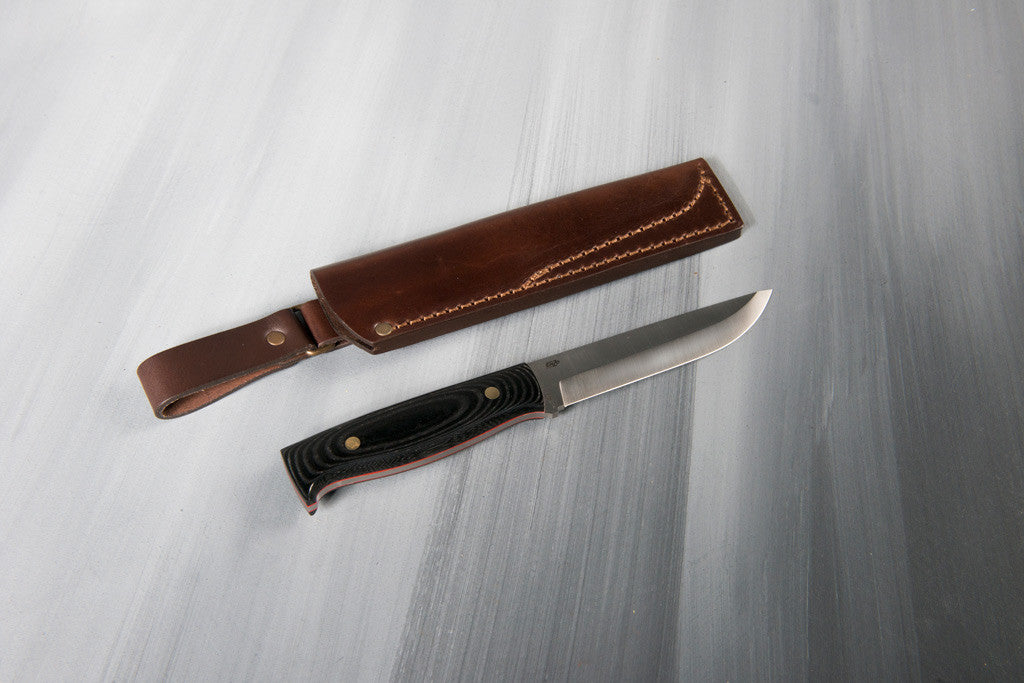 Enzo Camper knife