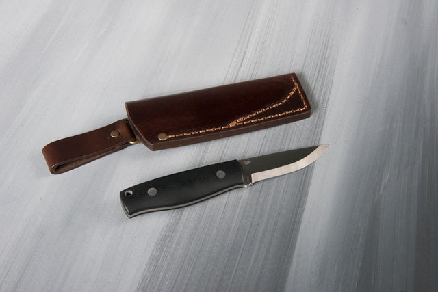 Enzo Elver knife