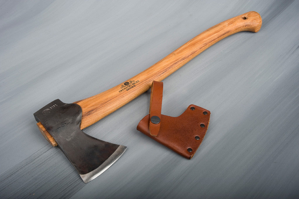 Gransfors Bruk Small Forest Axe