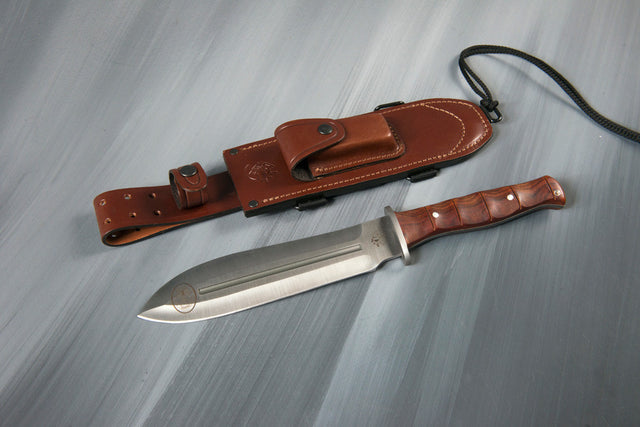 J & V Ezapac knife