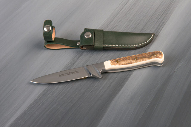 Linder Forester Knife