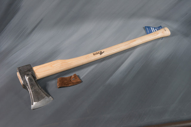Muller Splitting Axe