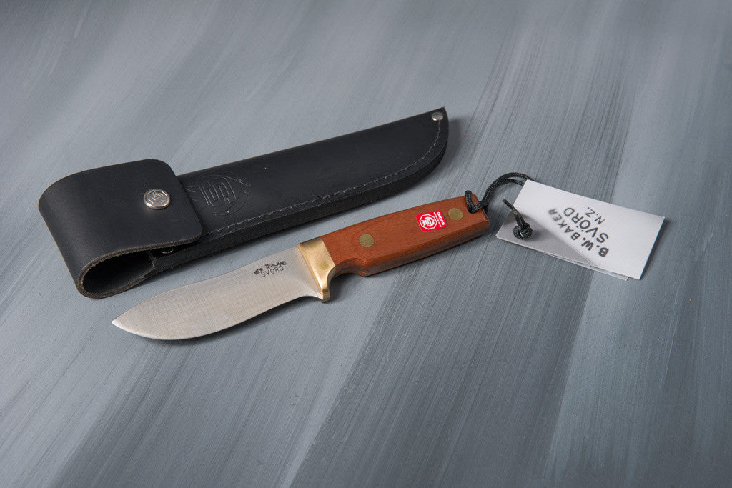 Svord 1990NZ-2, knife