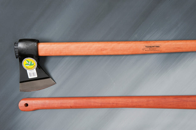 Tramontina 3.5lb Forged Axe