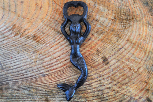Bottle Opener | Mermaid