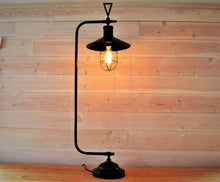 Pendant Table Lamp