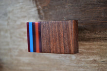 Wood Drawer Pull