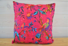 Cushion | Paradise Bird Small