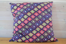 Cushion | Diamond Print Large