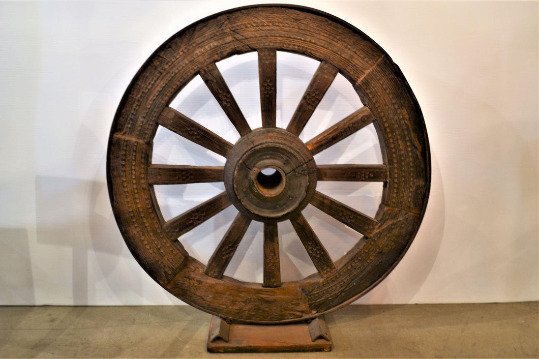 Original Wagon Wheel