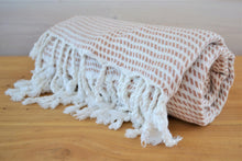 Turkish Towel | Bamboo Brick
