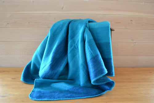 Alpaca Throw Aquamarine - DemXx Online - luxurious, fair trade, home decor, gifts