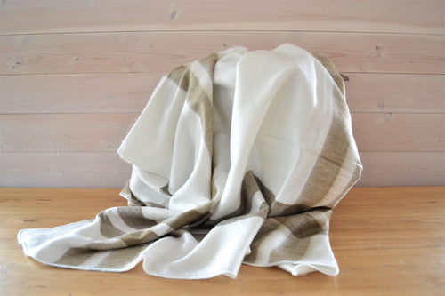 Alpaca Throw Tartan Diamond - DemXx Online - luxurious, fair trade, home decor, gifts