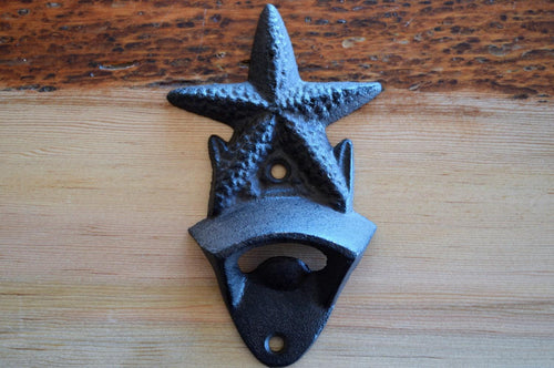 Bottle Opener | Starfish