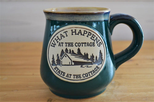 Ceramic Mug | Cottage