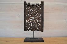 Decorative Carved Panel