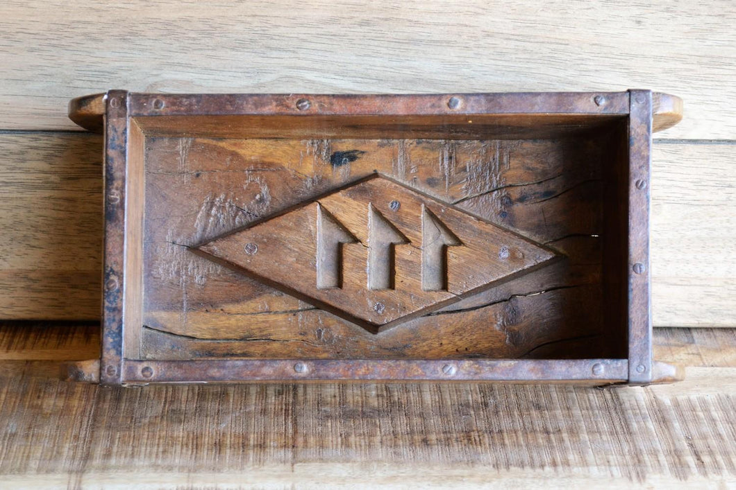 Wooden Tray | Small